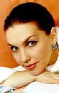 Светлана Боровская