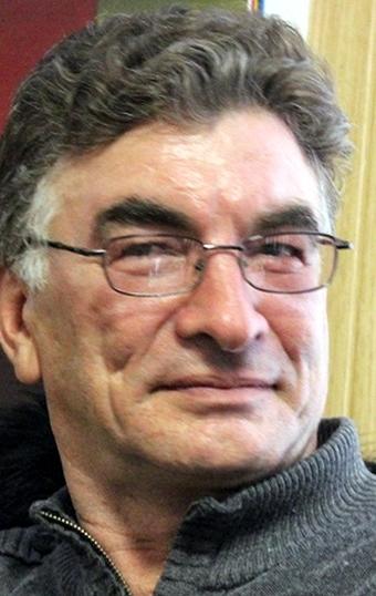 Хусейн Эркенов