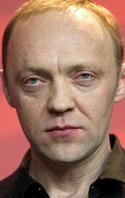 Виталий Кищенко