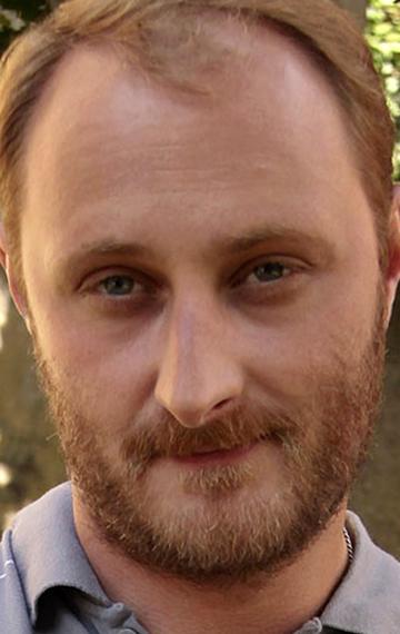 Андрей Зибров